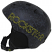 Capix Rockstar Suppressor Helmet - Black