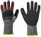 Mannysub Dyneema Rubberised Gloves