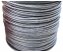Mannysub Dyneema Line 1.7mm - Silver