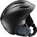 Rossignol RH2 Pure Black snow helmet