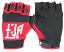 Jetpilot RX Race short gloves