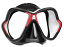 Mares X-Vision Ultra Liquidskin Mask - SSI