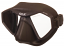 Seac M70 Apnea Mask Brown