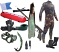 Seac Complete Spearfishing package