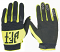 RX Race gloves Yellow