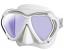 Tusa Paragon Mask - White/White
