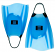 DMC Elite Swim Fins Blue