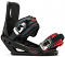5th Element Stealth 3 Bindings Black/Red