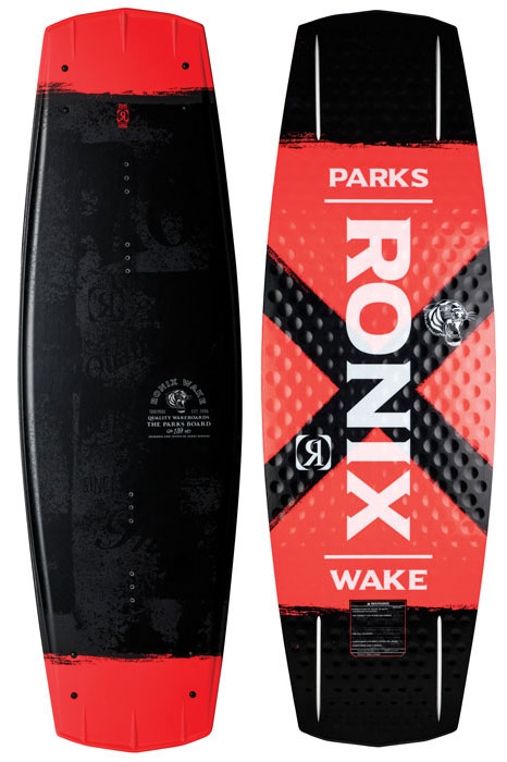 Ronix 2019 Parks Modello Wakeboard