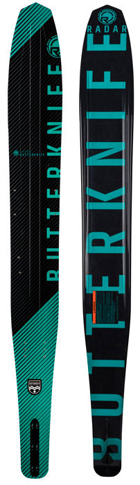 Radar 2019 Butter Knife Ski
