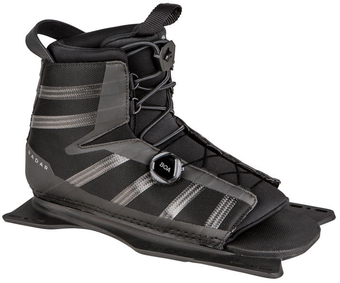 Radar Vector Boa Front foot Boot