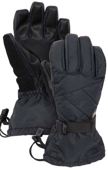 Celtek Stella 2016 Snow Glove - Black