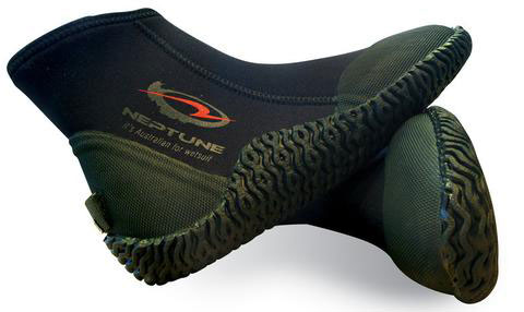 Neptune Traction boots 5mm