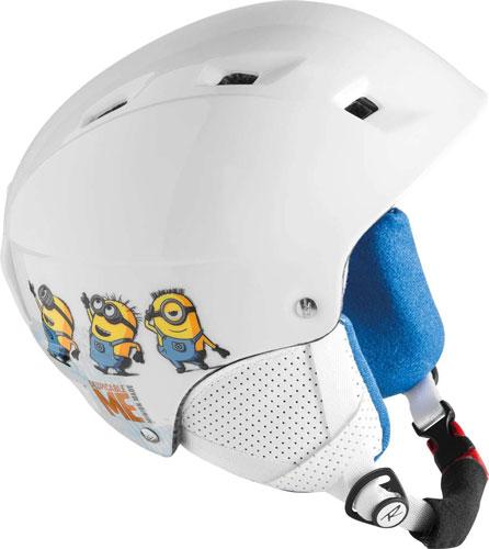 Rossignol Comp J Kids Minions Snow Helmet