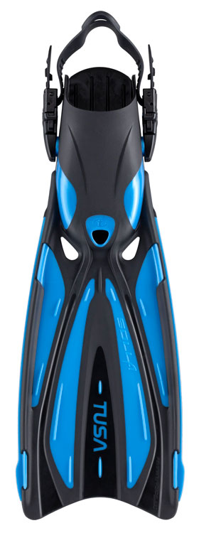 Tusa SF22 Solla Fin - Blue
