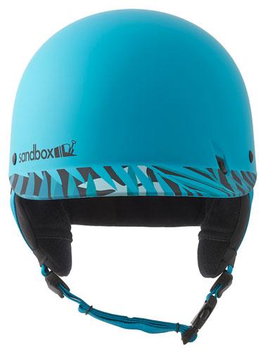 Sandbox Classic 2.0 Snow Helmet - Aloha (front)