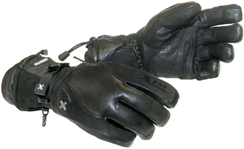 XTM Cervinia Goretex Gloves