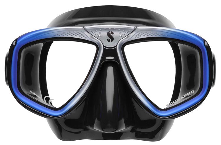 Scubapro Zoom Mask - Blue
