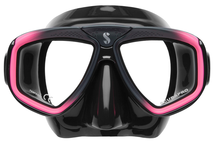 Scubapro Zoom EVO Mask - Pink