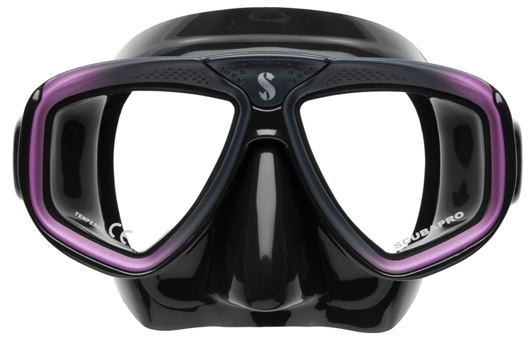 Scubapro Zoom Mask - Purple
