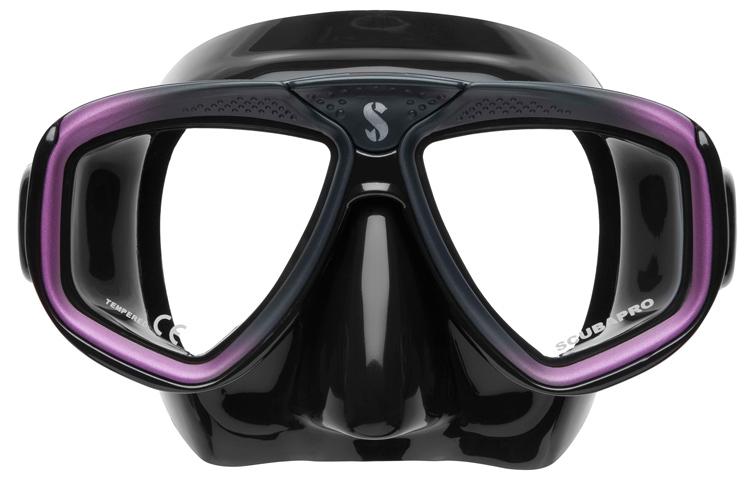 Scubapro Zoom EVO Mask - Purple