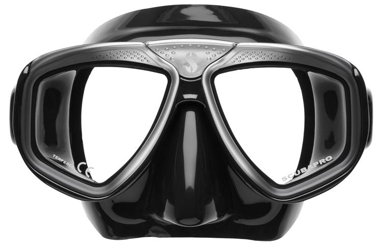 Scubapro Zoom EVO Mask - Silver