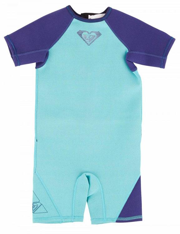Roxy Tots Syncro 1.5mm BZ Girls Spring Suit Blue - Shop Sydney 0aee83af4