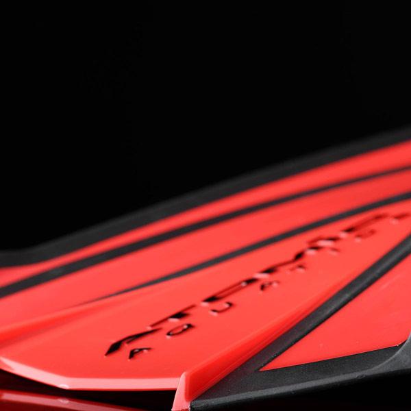 Atomic Aquatics X1 Bladefin blade