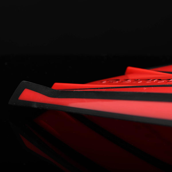 Atomic Aquatics X1 Bladefin blade tip