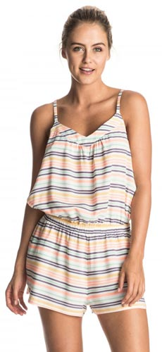 Roxy Keep Cool Romper (front)