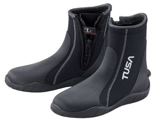 Tusa Imprex 5mm Booties