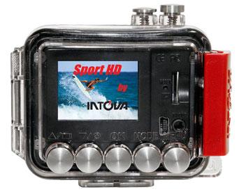 Intova Sport HD (back)