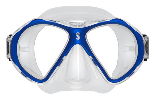 Spectra 2 mask