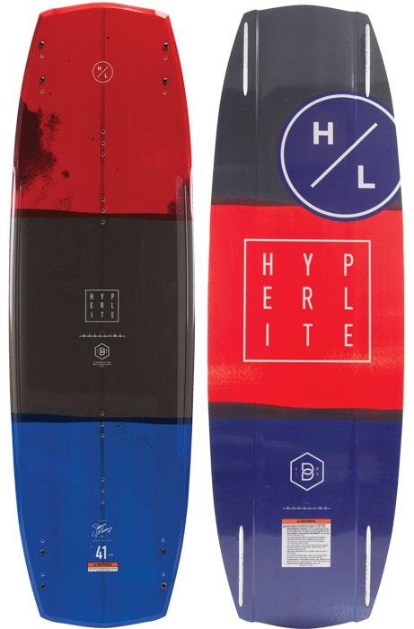 Hyperlite 2019 Baseline Wakeboard