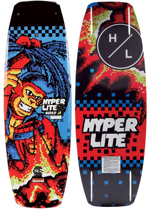 Hyperlite 2019 Murray Jr Wakeboard