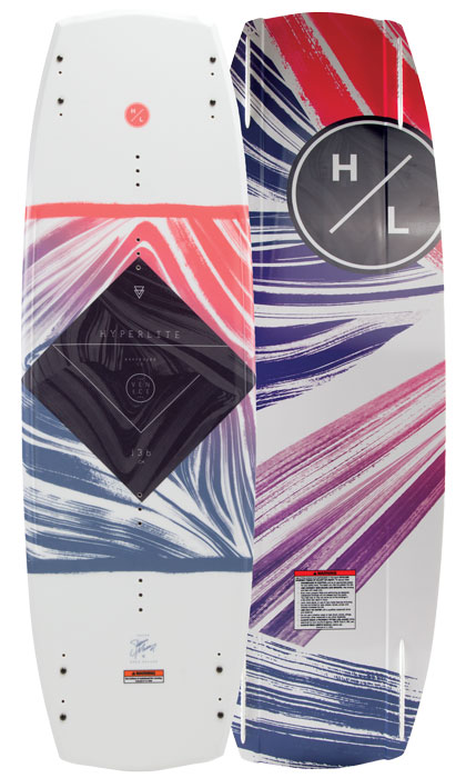 Hyperlite 2019 Venice Wakeboard