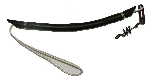 Undersea Shock cord & Swivel