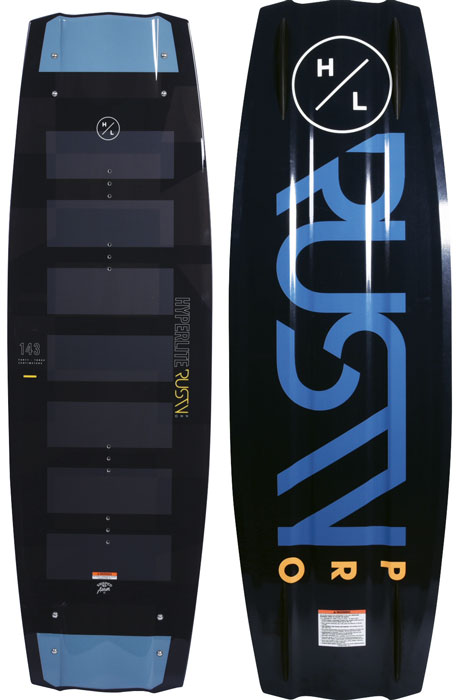 Hyperlite Rusty Pro 2020