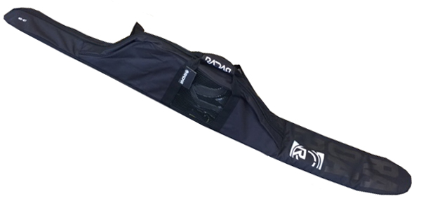 Radar Half Padded Ski Bag 2019