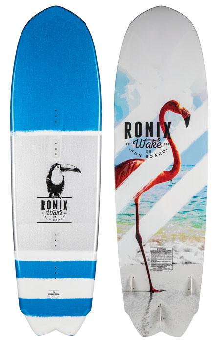 Ronix Fun Board '19