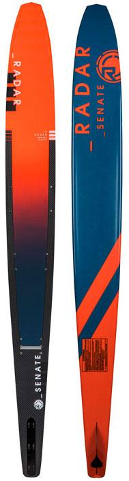 Radar Senate Alloy Ski Only 2019