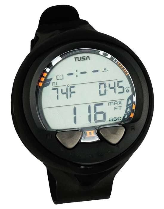 Tusa IQ750 Element II Wrist Computer