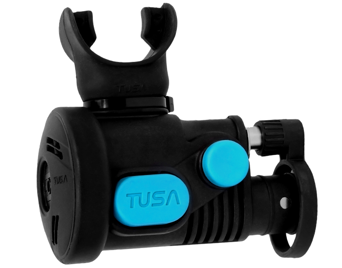 Tusa IR-3 Duo-Air Octopus