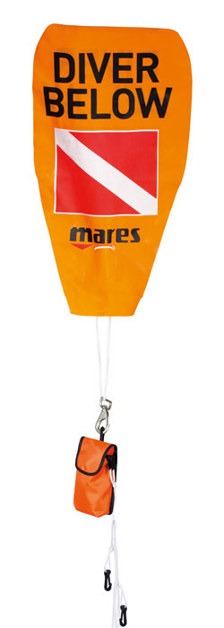 Mares Safety Stop Marker