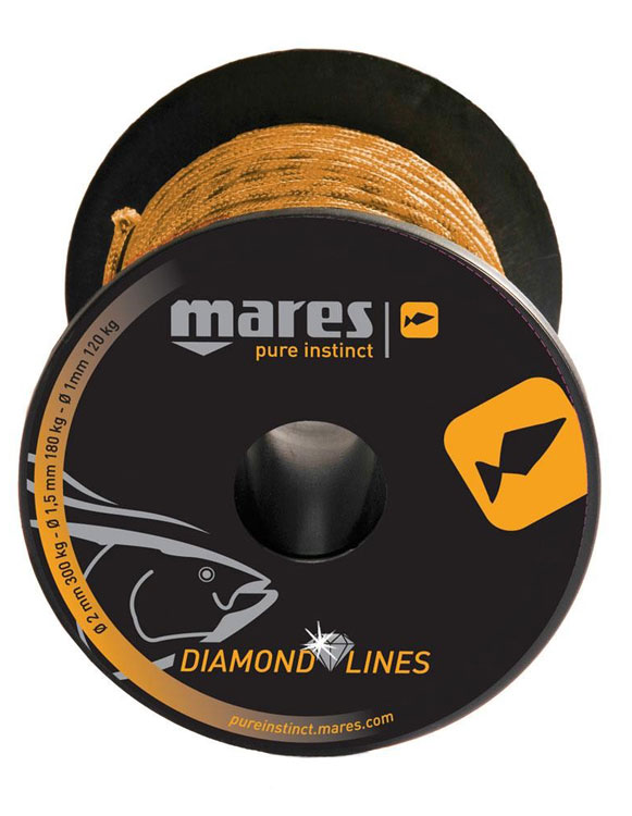 Mares Diamond Line