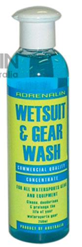 Wetsuit Wash Adrenalin 250ML