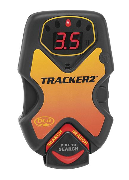 BCA Tracker 2 Avalanche Transceiver