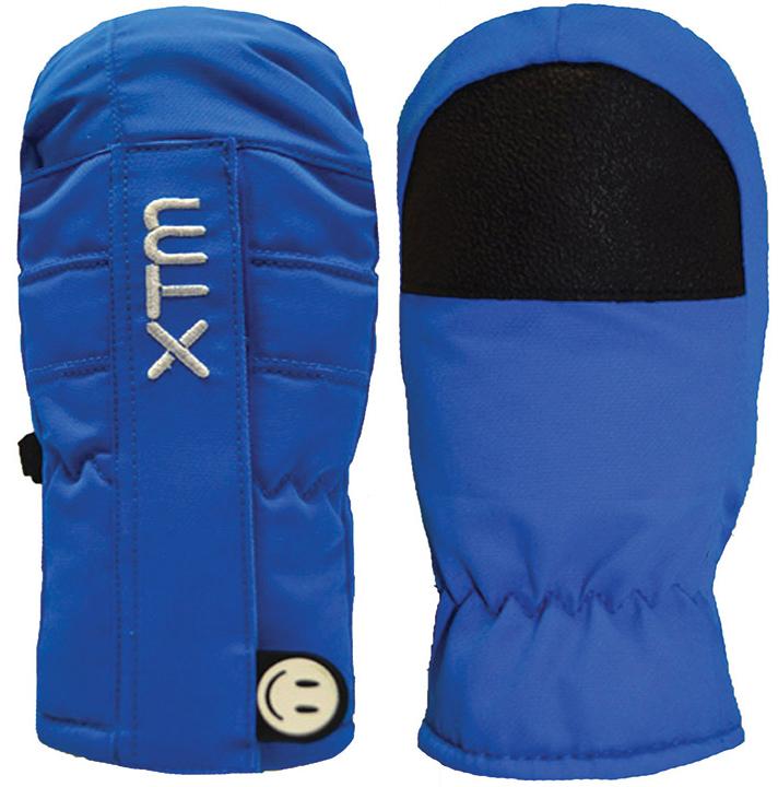 XTM Tiny Mitt Blue