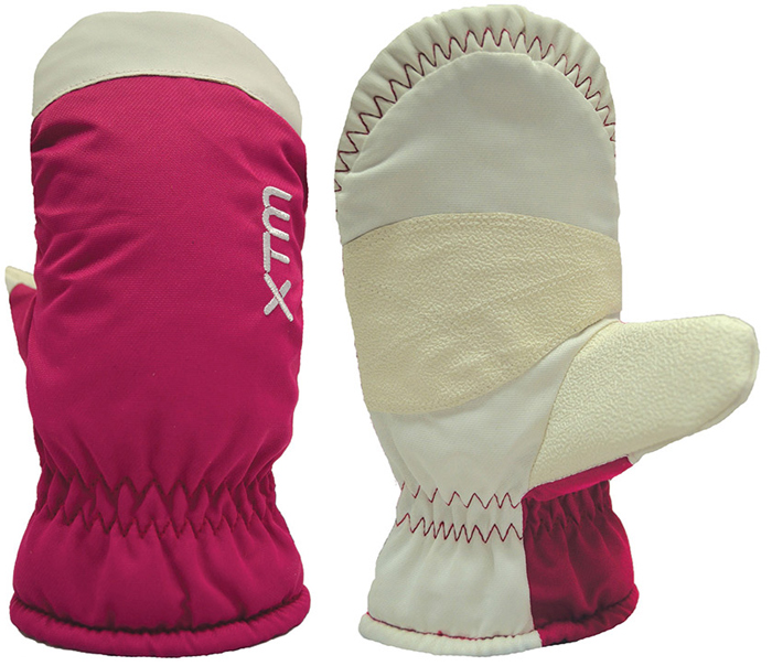 XTM Space Mitt Bubblegum