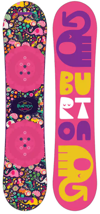 Burton Chicklet '18